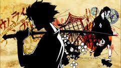 サムライチャンプルーの画
