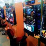 たまにはゲームセンターで稼働して来ました。